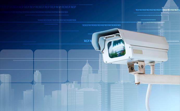 CCTV y Vigilancia